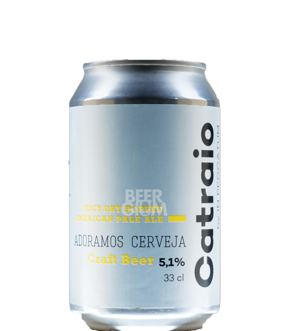 Catraio by In Peccatum CANS 33cl