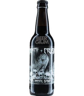 In Peccatum Death Crush 33cl