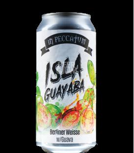In Peccatum Isla Guayaba CANS 44cl BBF 15-07-2019