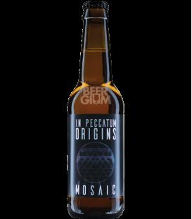 In Peccatum Origins - Mosaic 33cl BBF 07-05-2019