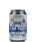 In Peccatum Parallel Universe CANS 33cl BBF 23-08-2019