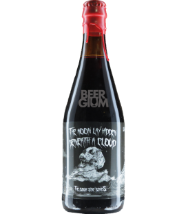 In Peccatum The Sour Side Series: The Moon Lay Hidden Beneath A Cloud 50cl