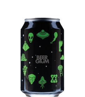Omnipollo Zodiak IPA CANS 33cl