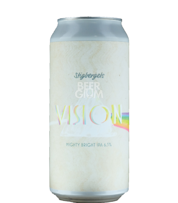 Stigbergets Vision CANS 44cl