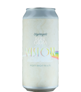 Stigbergets Vision CANS 44cl - BBF 11-03-2019