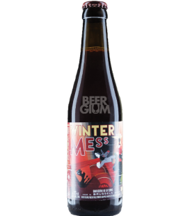 De la Senne Winter Mess 33cl