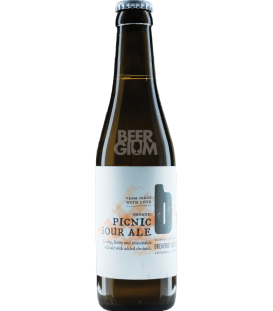 Brekeriet Picnic Sour 33cl