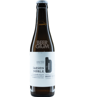 Brekeriet Saison Noble 33cl