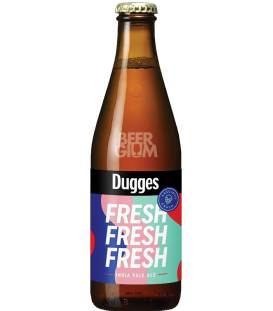 Dugges Fresh 33cl