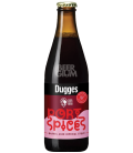 Dugges / Deer Bear Port Spices 33cl