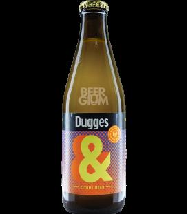 Dugges / Interboro & 33cl BBF 29-06-2019