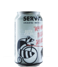 Thorn Service Pig CANS 35cl