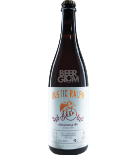 Thorn Rustic Ralph Blackberry Brett Saison 75cl