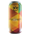 Kings Apricot Smoothie CANS 47cl