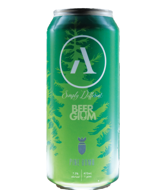 Abnormal Pine Bomb CANS 47cl