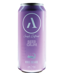 Abnormal Vivid Dreams CANS 47cl