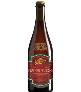 The Bruery 9 Ladies Dancing 75cl