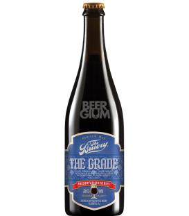 The Bruery The Grade 75cl