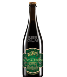 The Bruery 10 Lords-A-Leaping 75cl