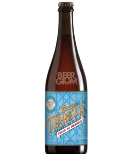 Bruery Terreux Train To Beersel 75cl