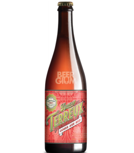 Bruery Terreux Goses are Red 75cl