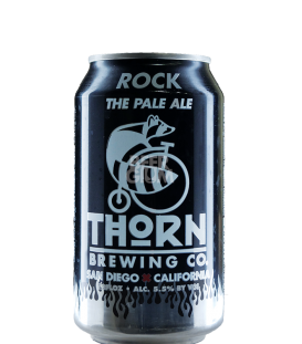 Thorn Rock The Pale CANS 35cl