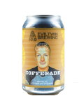 Evil Twin / Omnipolo Coffenade CANS 35cl