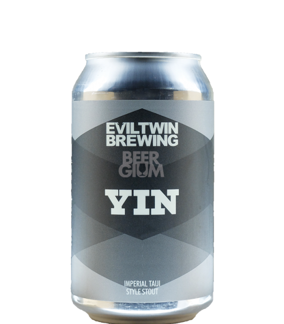 Evil Twin Yin CANS 35cl