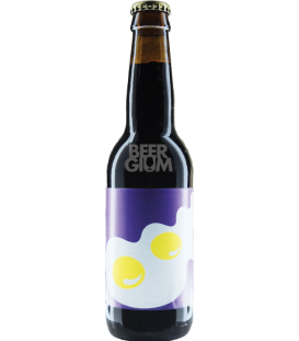 Omnipollo / J Wakefield Brush 33cl