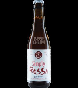 Tartaruga Simply Rossa 33cl - BBF 31-08-2020