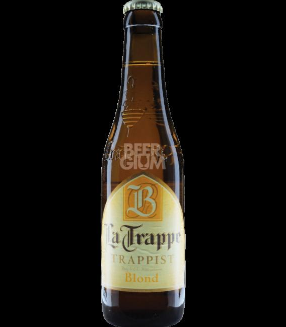 La Trappe Blond 33cl