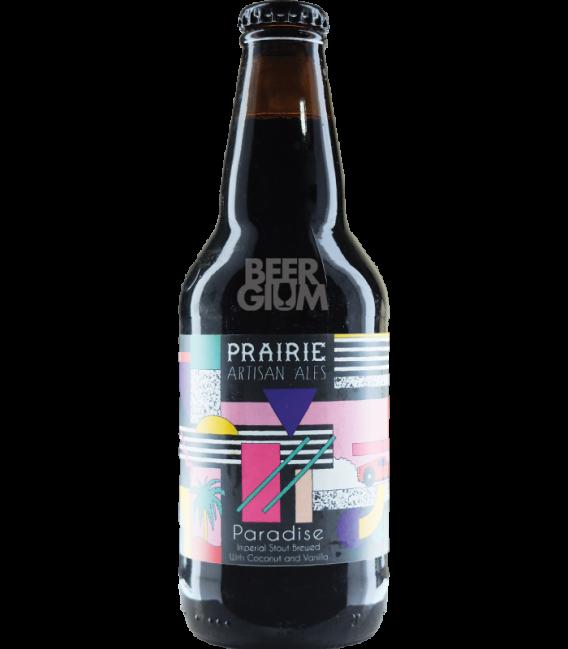 Prairie Paradise 35cl