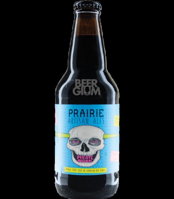 Prairie Pirate Noir 35cl