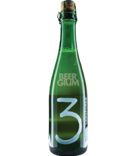 3 Fonteinen Oude Geuze 2016-2017 30th BLEND 37cl