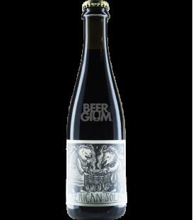 American Solera Biere De Zinfandel 37cl