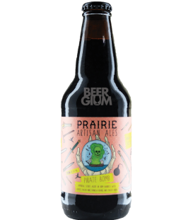 Prairie Pirate Bomb! 35cl