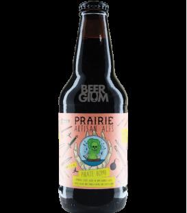 Prairie Pirate Bomb! 35cl