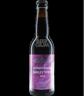 Sori Anniversary Barley Wine 2017 33cl