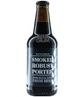 Chios Beer Smoked Robust Porter 33cl - BBF 11-06-2019