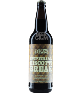 Evil Twin Imperial Biscotti Break 65cl