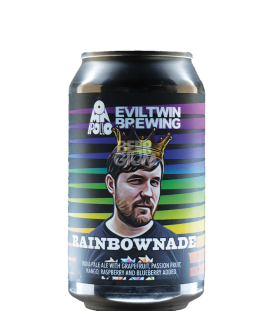 Evil Twin / Omnipollo Rainbownade CANS 35cl