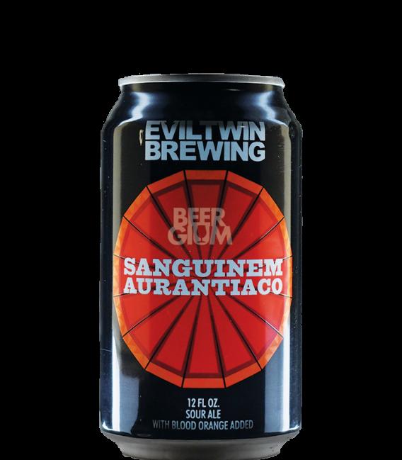 Evil Twin Sanguinem Aurantiaco CANS 35cl