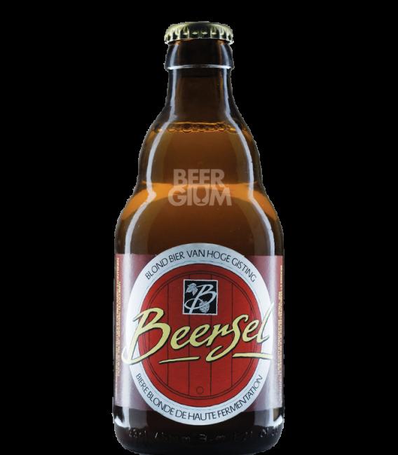 3 Fonteinen Beersel Blond 33cl