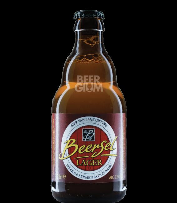 3 Fonteinen Beersel Lager 33cl