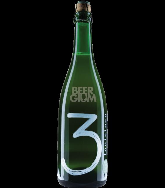 3 Fonteinen Oude Geuze Blend 27 2016-2017 75cl