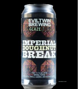Evil Twin Imperial Doughnut Break CANS 47cl