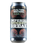Evil Twin Imperial Doughnut Break CANS 47cl