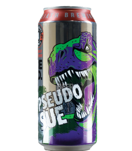 Toppling Goliath Pseudo Sue CANS 47cl