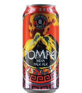 Toppling Goliath Pompeii IPA CANS 47cl