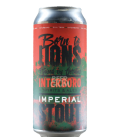 Interboro Born to Lions Raised by Gorillas CANS 47cl